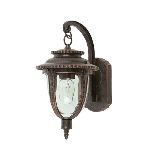 Elstead St. Louis STL2/S WB Small Wall Light